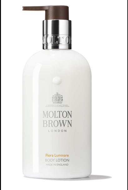 Flora luminare body lotion
