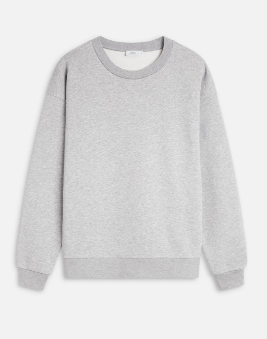 Sweater grijs-1