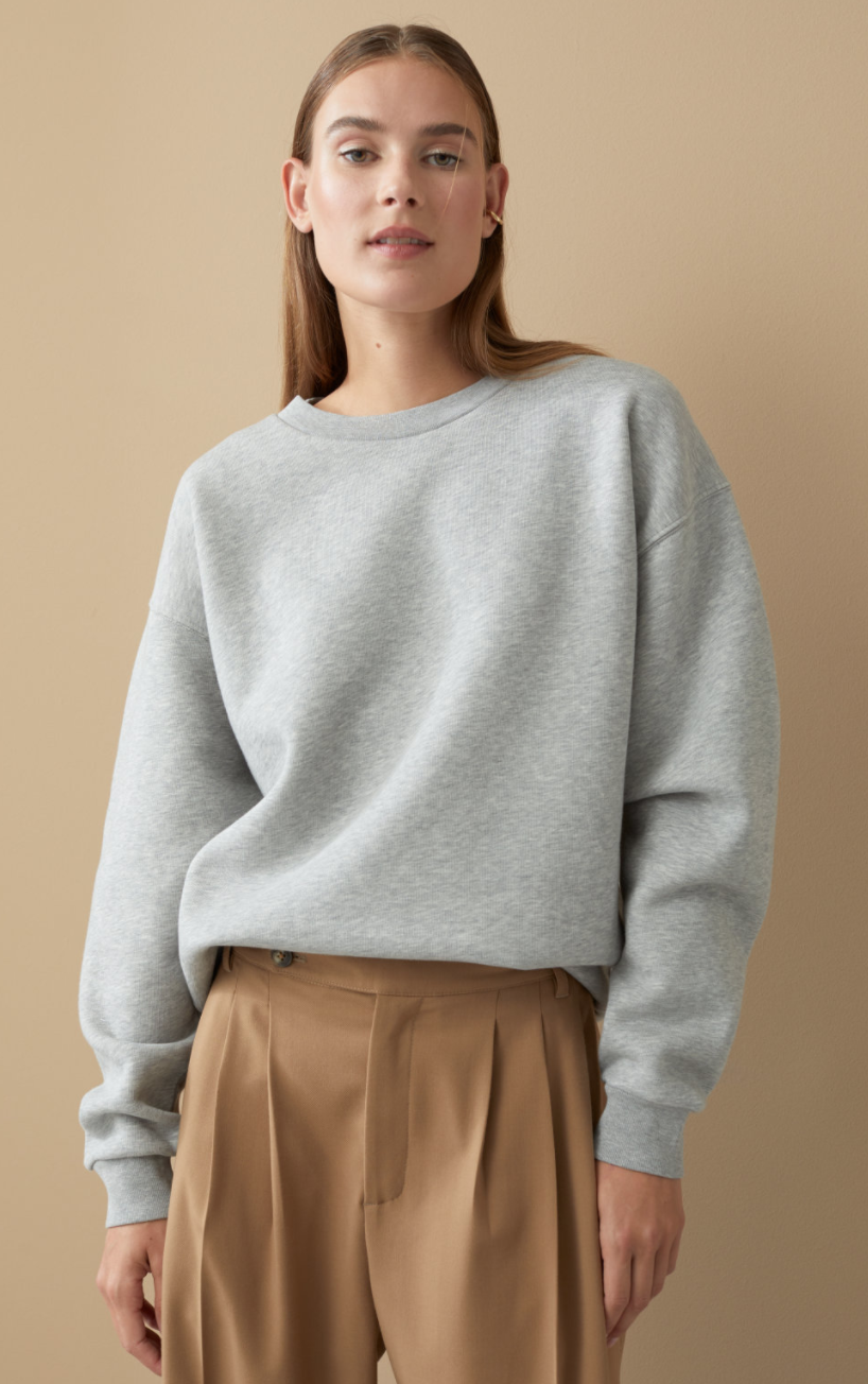 Sweater grijs-3