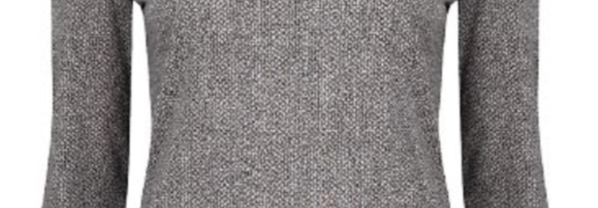Roux print lurex