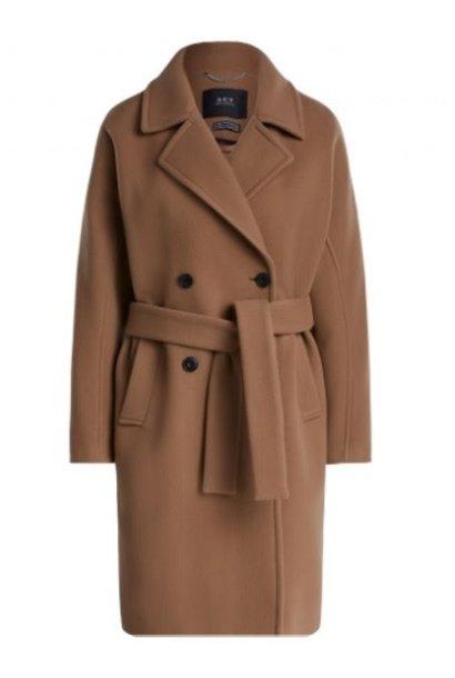 Coat hazel