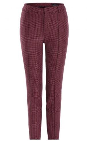 Pantalon pink-1