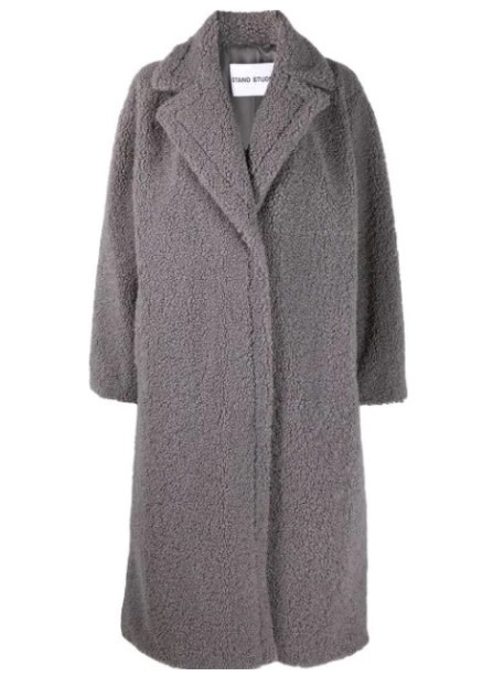 Maria coat grey-1