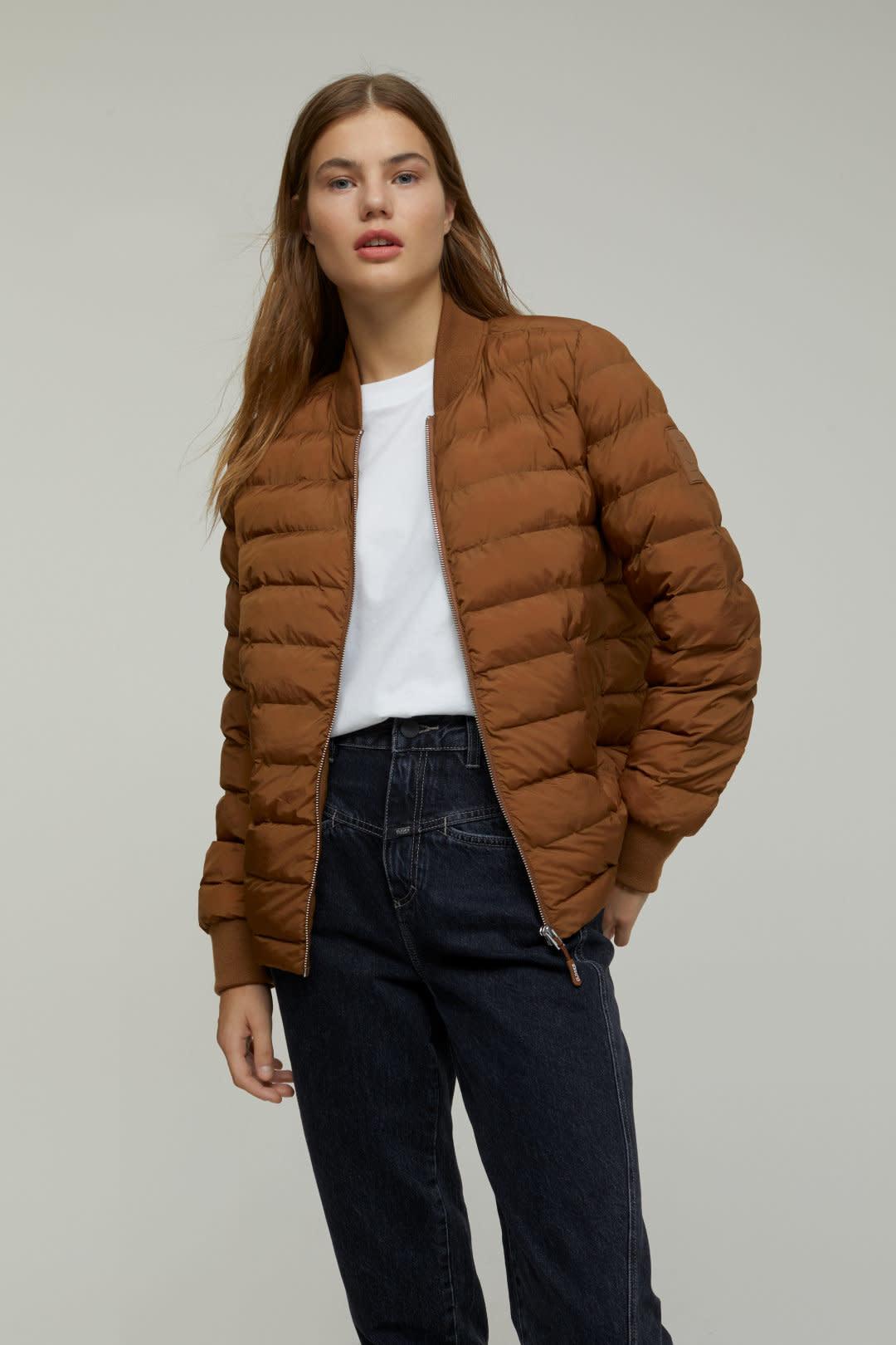Jacket nuri clay-4