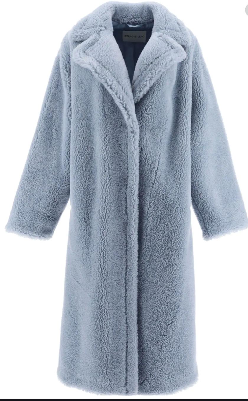 Maria coat light blue-1