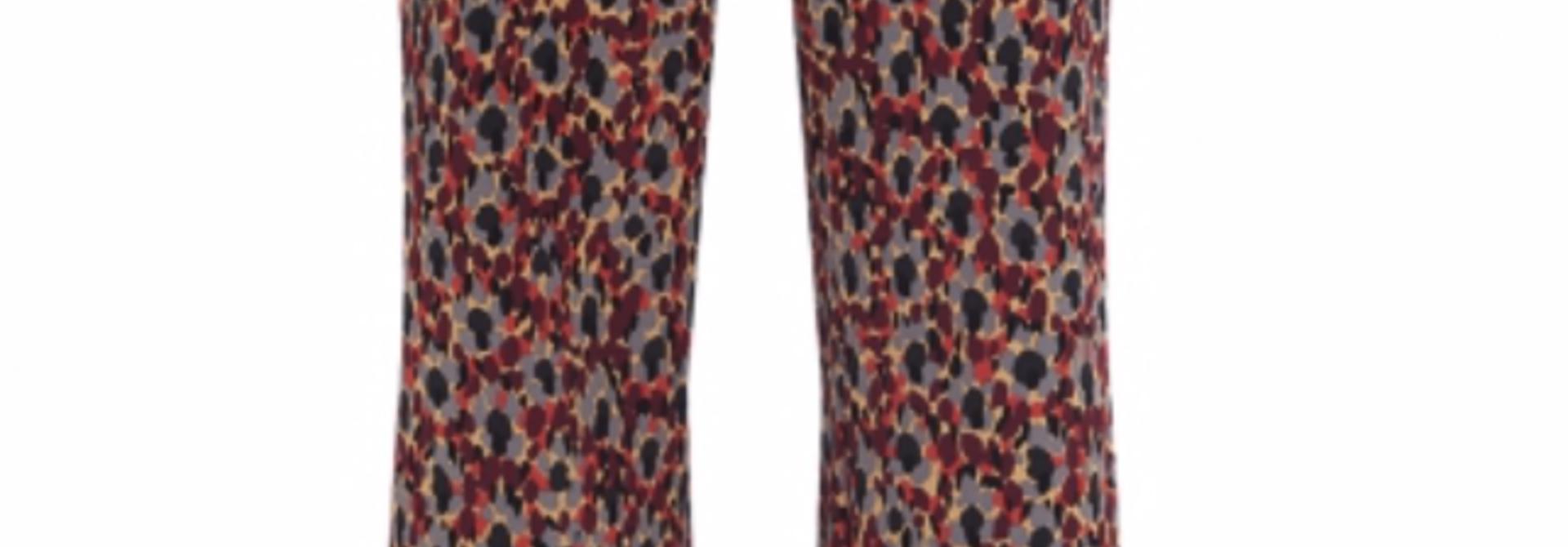 Puck trouser | Spotty Dotties