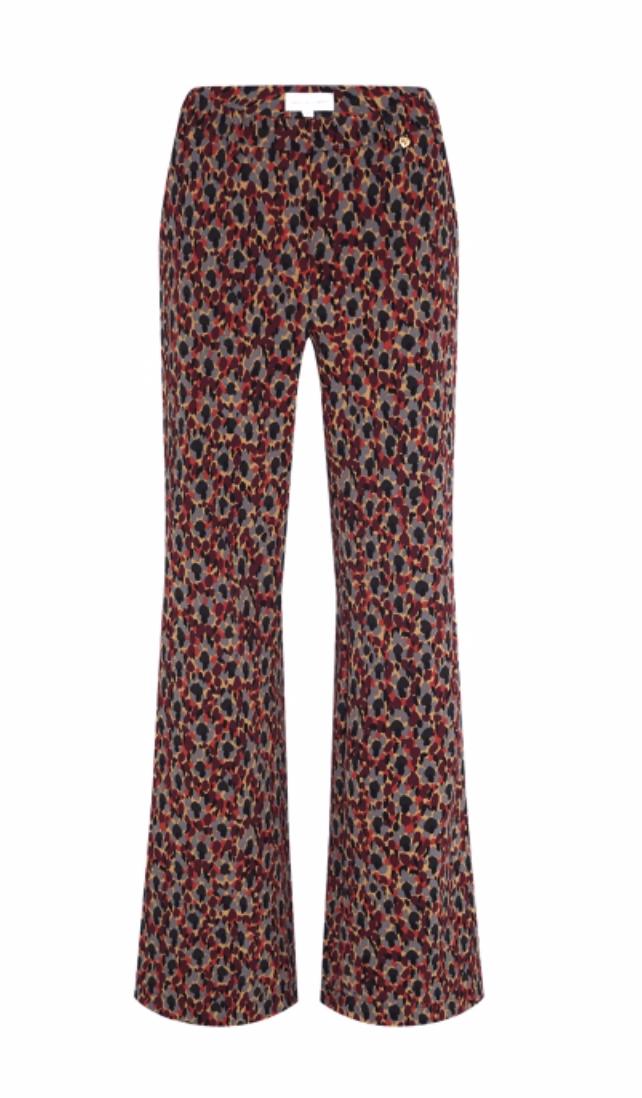 Puck trouser | Spotty Dotties-1
