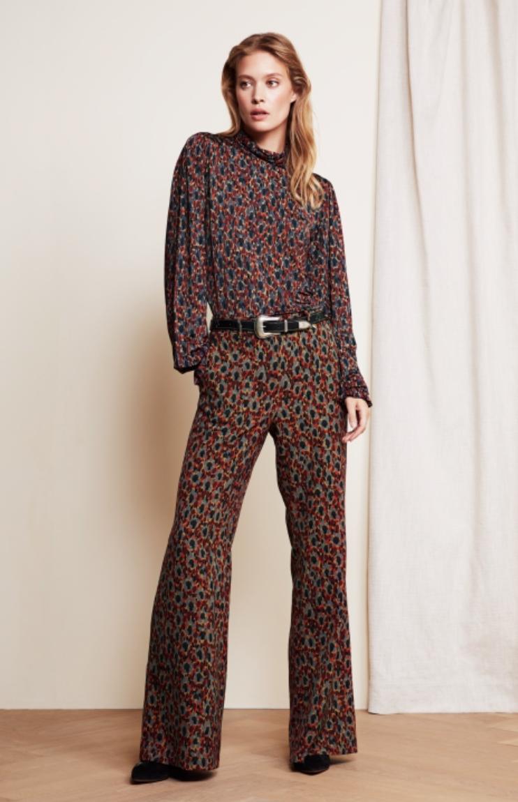 Puck trouser | Spotty Dotties-2