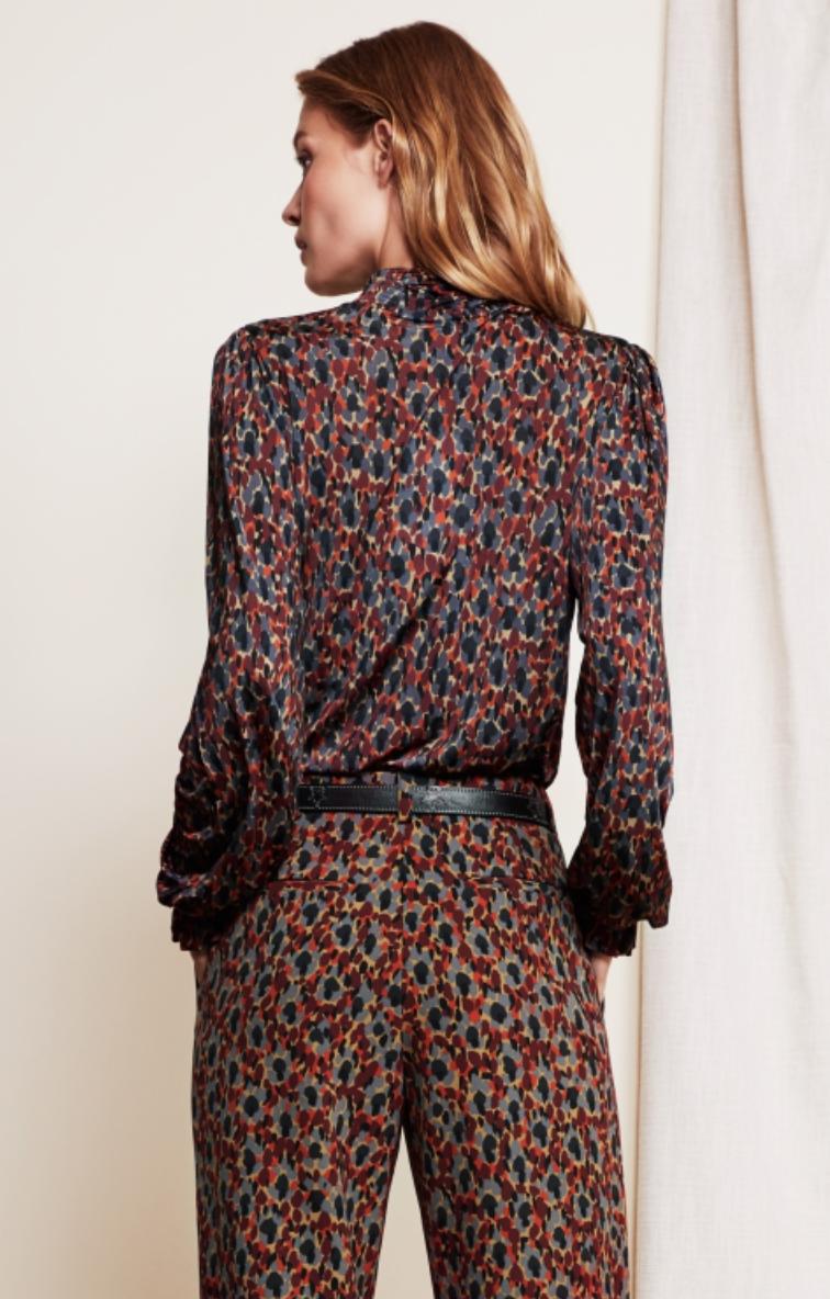 Puck trouser | Spotty Dotties-3