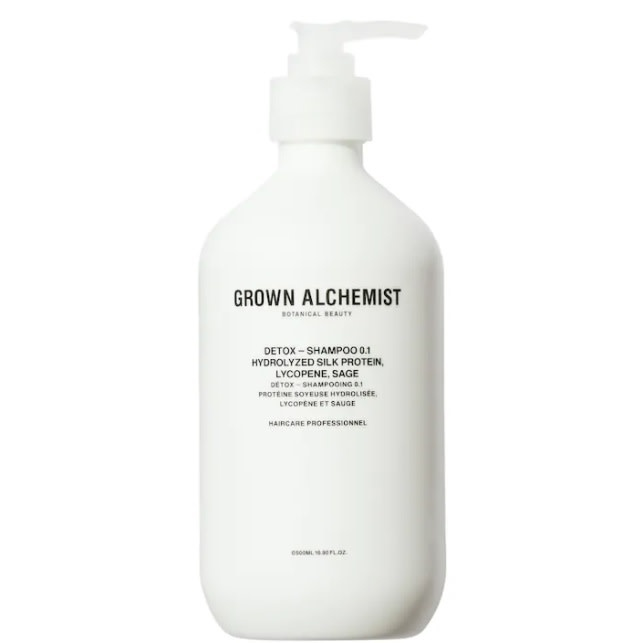 Nourishing shampoo 500ML-1