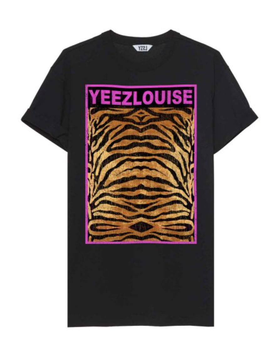 Tiger Tee YZLS N15-1