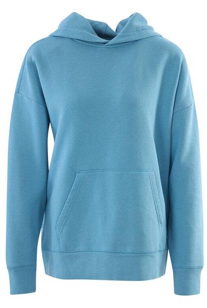 Hoodie blue