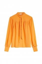 Mailin silk blouse-1