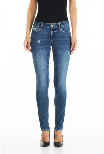 B. up denim blue avatar