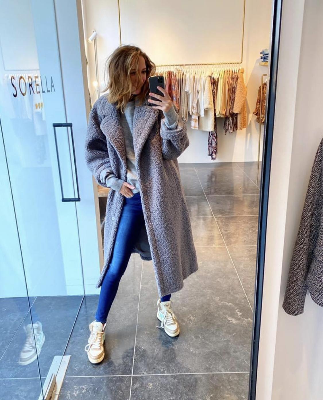 Maria coat grey-2