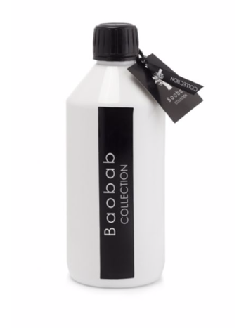 Baobab collections Refill  Black Pearls 500ml