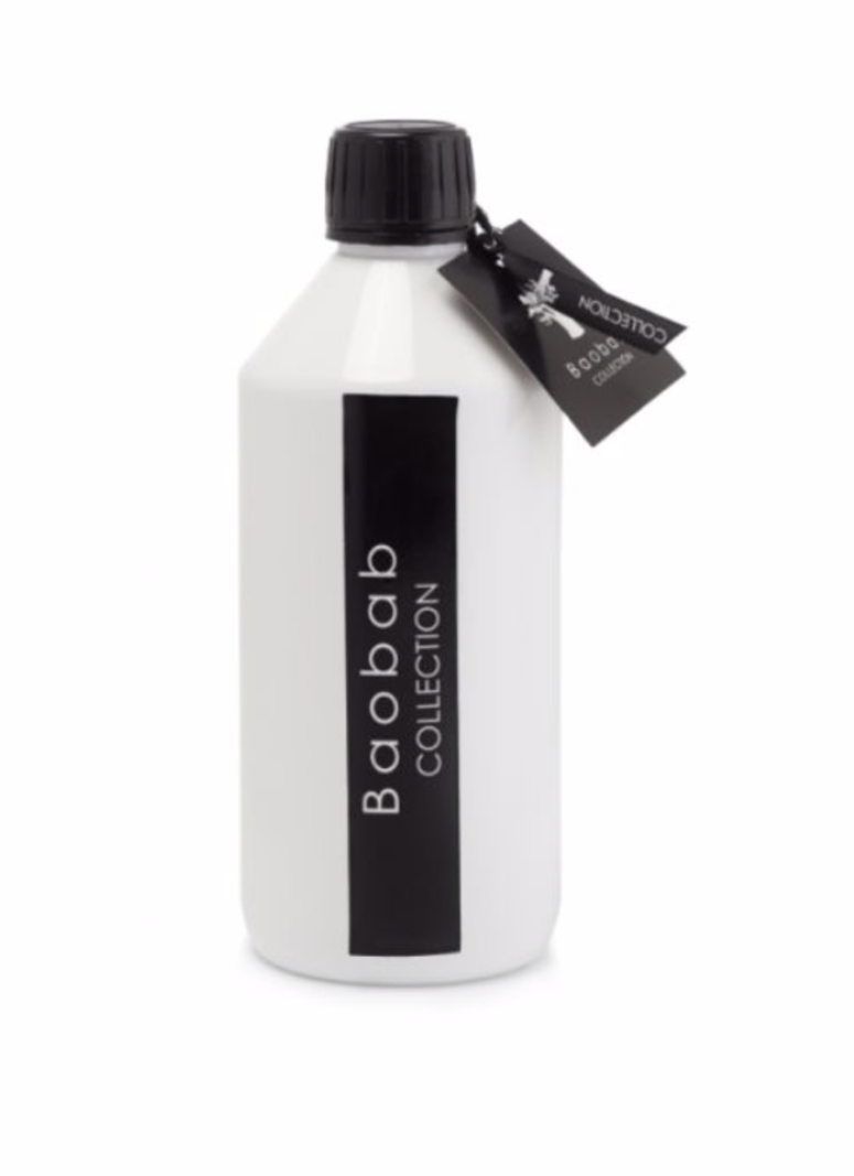 Baobab collections Refill  Platinum 500ml