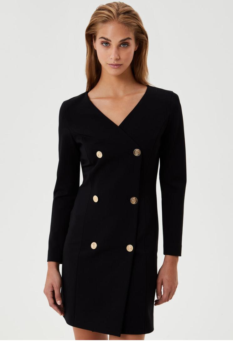 Dress coat-2