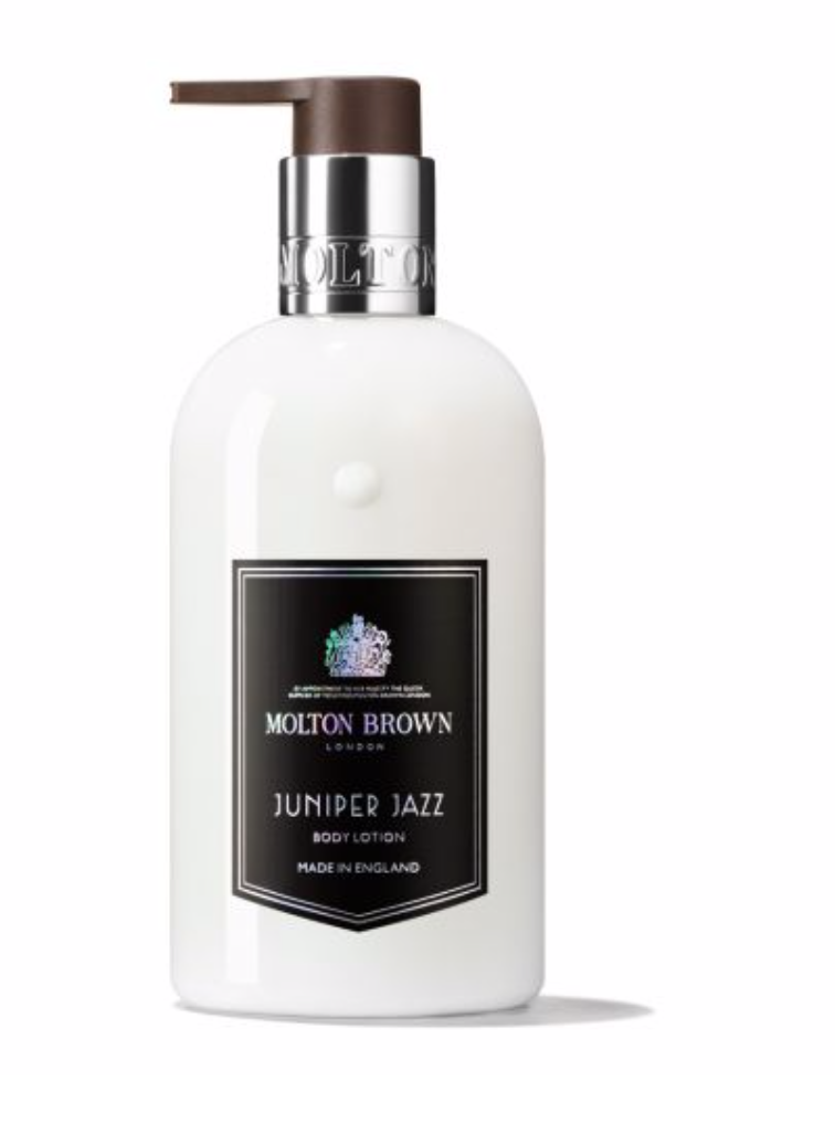 Juniper Jazz body lotion-1