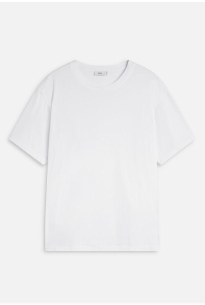 Organic Cotton Basic T-Shirt