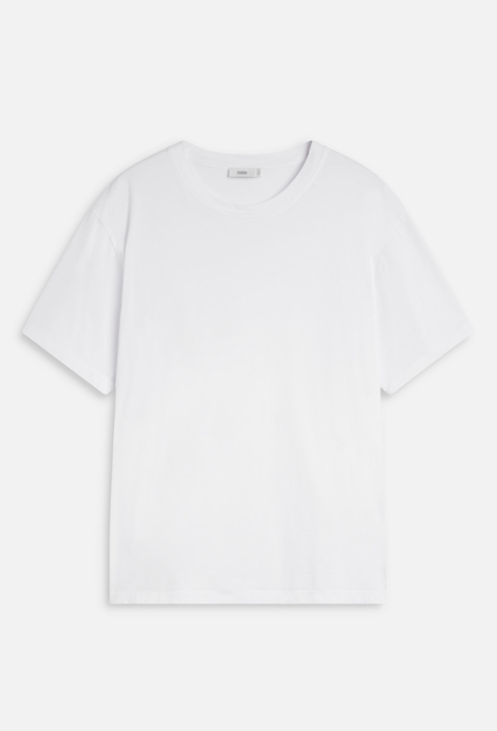 Closed Organic Cotton Basic T-Shirt