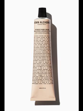 Grown Alchemist Intensive Hand Cream Persian Rose, Argan Extract 65ml