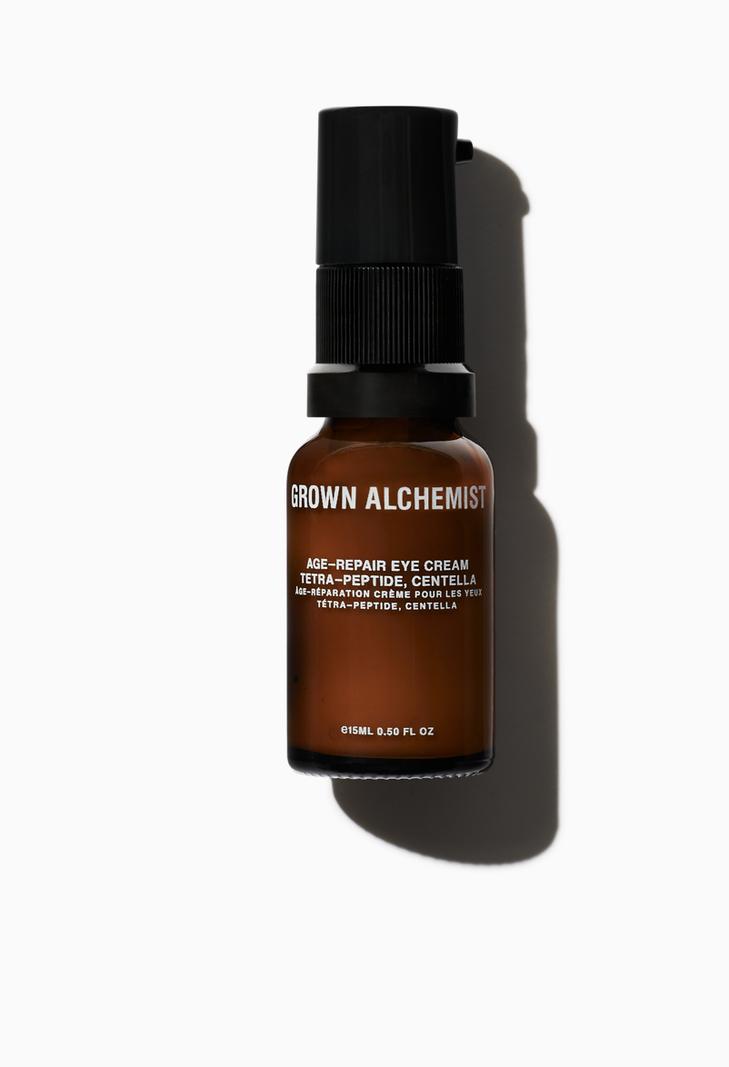 Grown Alchemist Age-Repair Eye Cream Tetra-Peptide, Centella 15ml
