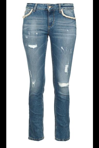 B. up jeans Flavia