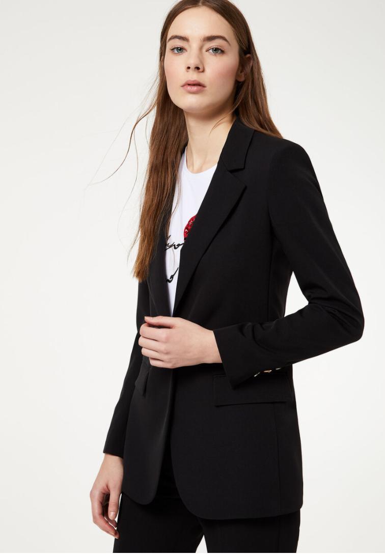 Long blazer-1