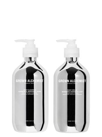 Grown Alchemist Body care kit 4 Limited edition