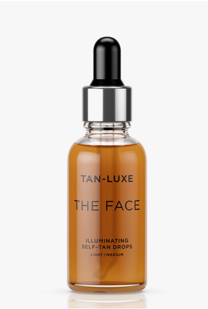 The face light/medium 30ML