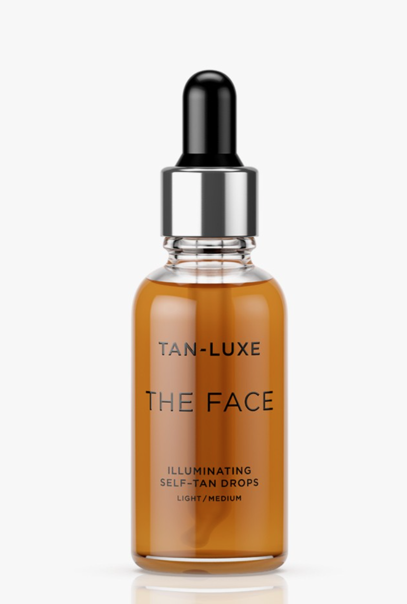 The face light/medium 30ML-1