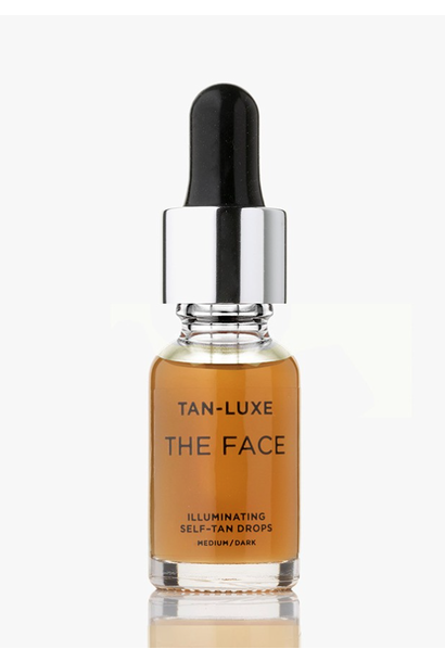 The face light/ medium mini 10 ml