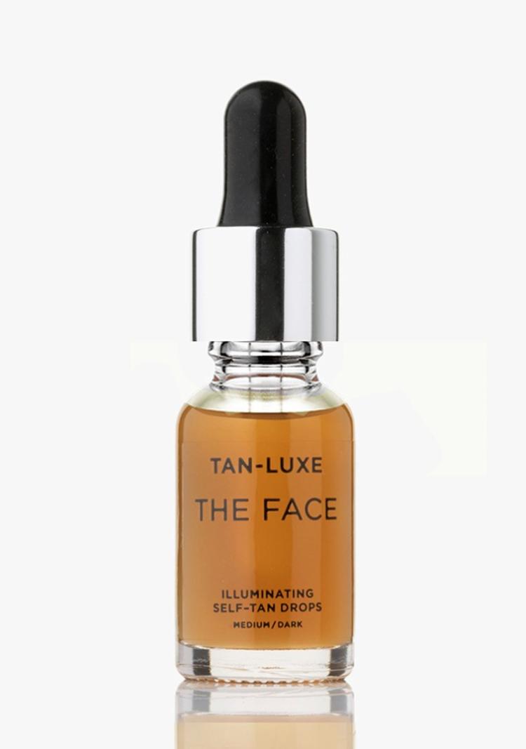 Tan-Luxe The face light/ medium mini 10 ml