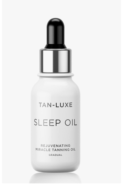 Sleep oil Gradual 20ml