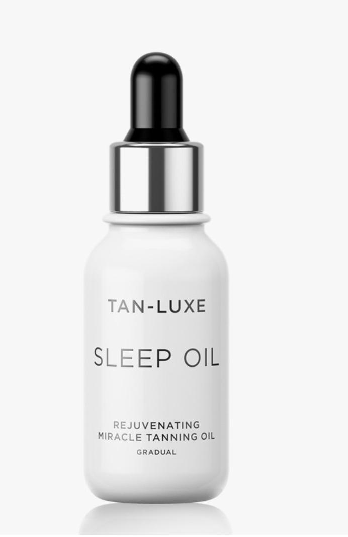 Tan-Luxe Sleep oil Gradual 20ml