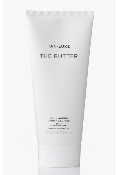 The Butter Gadual 200ml