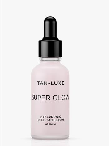 Tan-Luxe Super glow SPF30 30ml