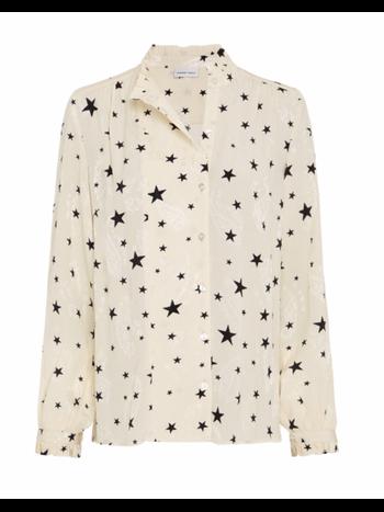 Fabienne Chapot Garden Cato blouse warm white/ starry night