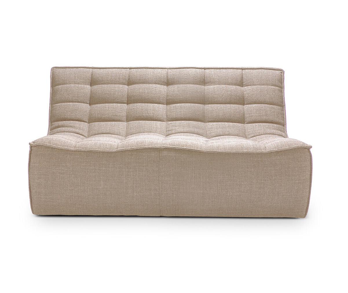 N701 sofa - 2 seater-1