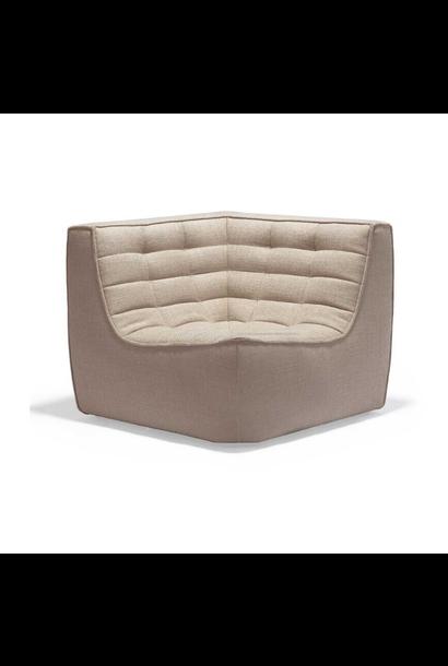 N701 sofa - corner
