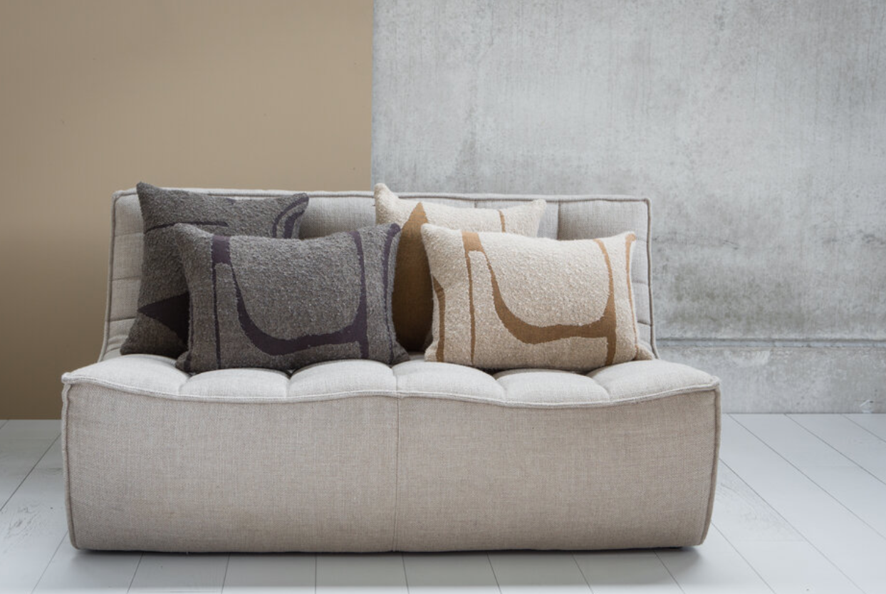 N701 sofa - 3 seater-4