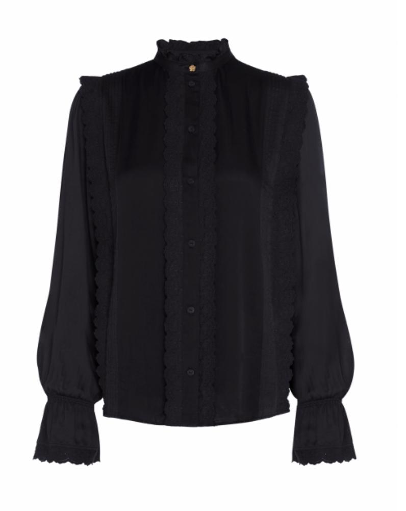 Austin blouse zwart-1