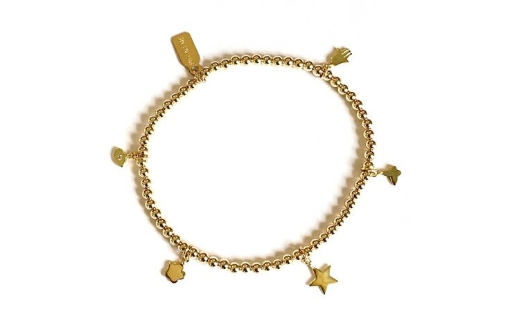 Bracelet charms of luck-1