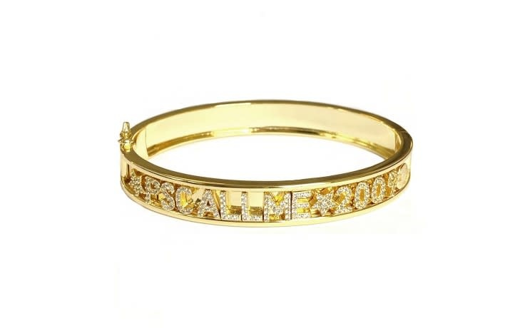 Bracelet bangle-1
