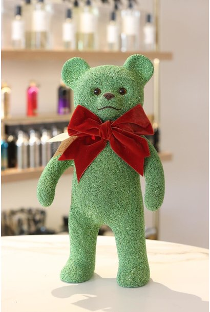Teddy bear light green