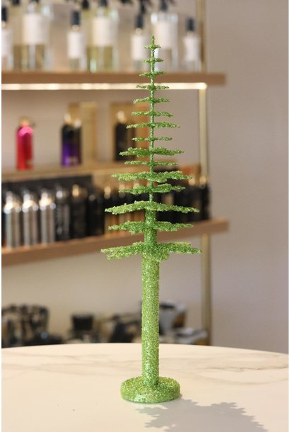 Christmas tree  green  Groot (35 cm)