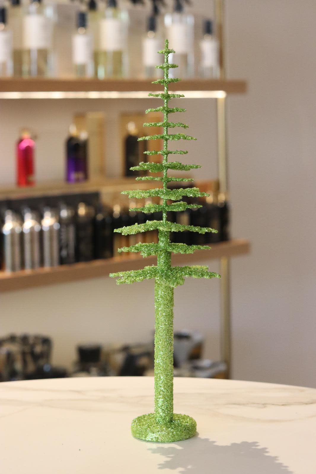 Christmas tree  green  Groot (35 cm)-1