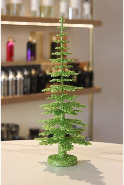 Christmas tree green Middel (30 cm)
