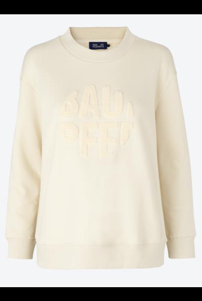 Jaala sweatshirt Creme